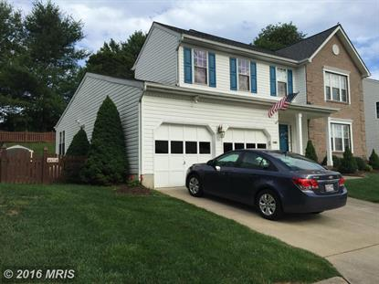 7470 BRANDENBURG CIR Sykesville, MD MLS# CR9588956
