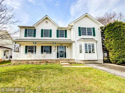 7328 NORRIS AVE Sykesville, MD MLS# CR9593023