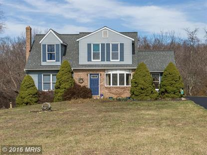 5207 BARTHOLOW RD Sykesville, MD MLS# CR9604091