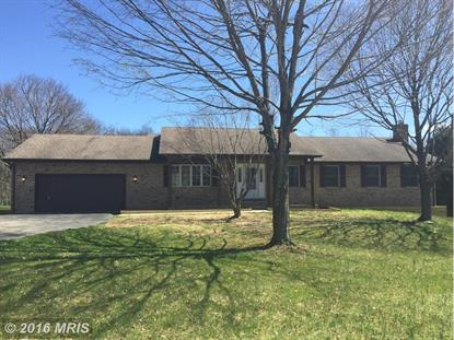 3317 DANDELION DR Finksburg, MD MLS# CR9615936
