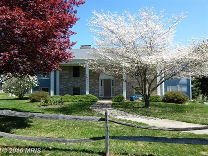 2607 ANGIE CT Finksburg, MD MLS# CR9652818
