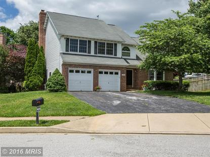 7200 CARACARA CT Sykesville, MD MLS# CR9683718