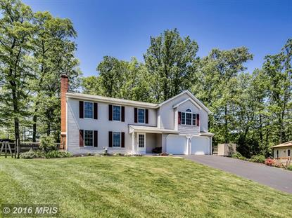 6208 FRONTIER CT Sykesville, MD MLS# CR9688319