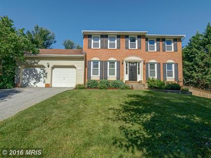 1859 STAFFORD CT Sykesville, MD MLS# CR9690652
