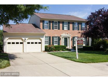 7515 PATTERSON CT Sykesville, MD MLS# CR9691040