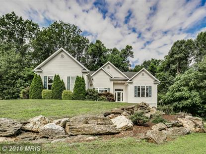 316 KLEE MILL RD Sykesville, MD MLS# CR9713986