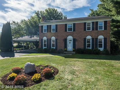 519 TANGLEWOOD DR Sykesville, MD MLS# CR9715168