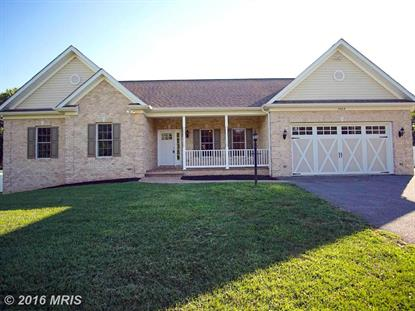 4464 BARTHOLOW RD Sykesville, MD MLS# CR9722876