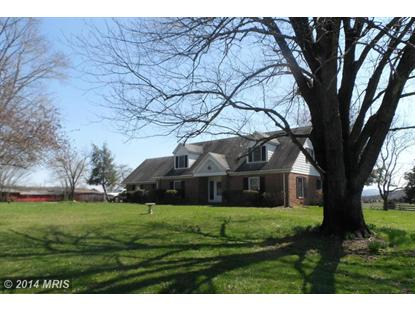 14502 RACCOON FORD RD Culpeper, VA MLS# CU8318650