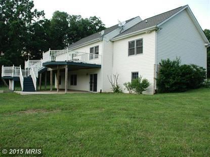 19212 MT PONY RD Culpeper, VA MLS# CU8384468