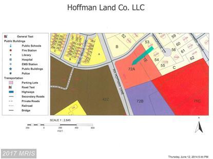15711 IRA HOFFMAN LN Culpeper, VA MLS# CU8417762