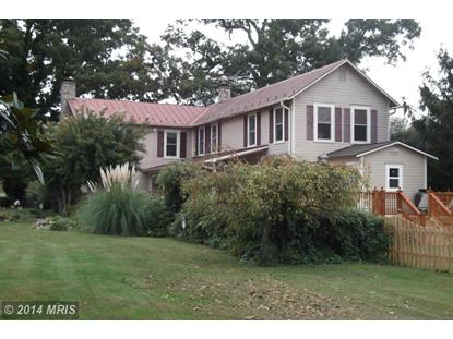 8089 OLYMPIC WAY Culpeper, VA MLS# CU8480205