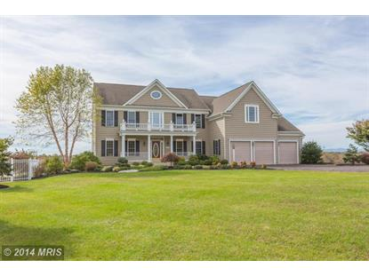 17272 WHISPER HILL RD Culpeper, VA MLS# CU8489179