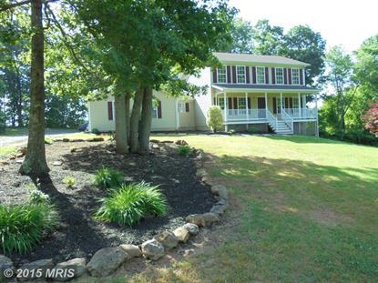 Real Estate for Sale, ListingId: 33139132, Culpeper,VA22701