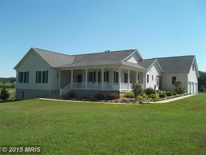 22341 RAPIDAN FARMS DR Culpeper, VA MLS# CU8734248