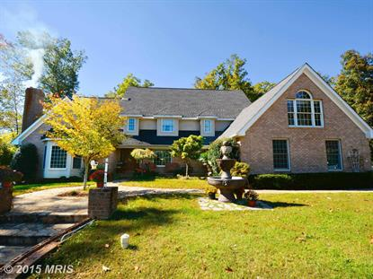 10952 MOUNTAIN RUN LAKE RD Culpeper, VA MLS# CU8757246
