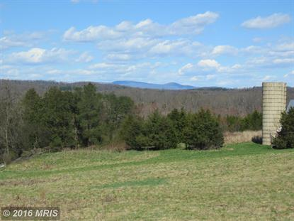 STONEHOUSE MOUNTAIN RD Culpeper, VA MLS# CU9611880