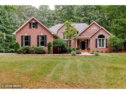 11379 GREY FOX LN Culpeper, VA MLS# CU9614029