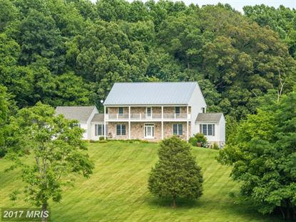 12337 MT ZION CHURCH RD Culpeper, VA MLS# CU9704310