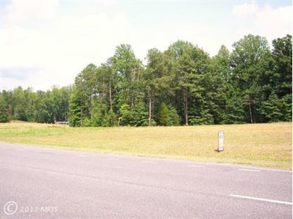 0 A P HILL BLVD, Bowling Green, VA
