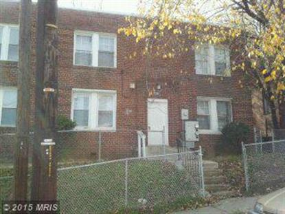 2808 POMEROY RD SE Washington, DC MLS# DC8226790