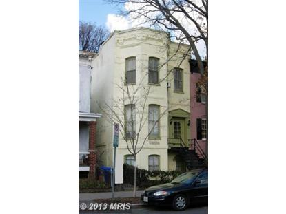 602 E ST SE Washington, DC MLS# DC8235849