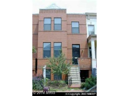 408 F ST NE Washington, DC MLS# DC8256038