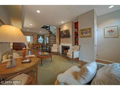 3248 Q ST NW Washington, DC MLS# DC8260927