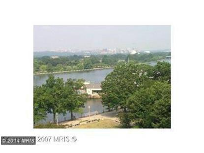 1435 4TH ST SW #B409 Washington, DC MLS# DC8307493