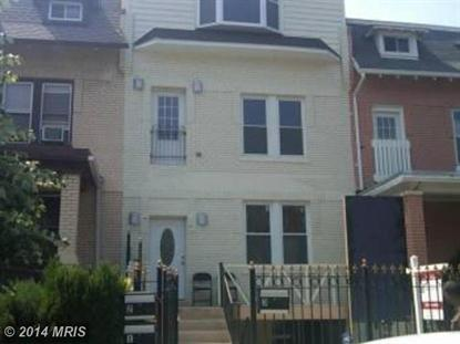 210 UPSHUR ST NW Washington, DC MLS# DC8330803