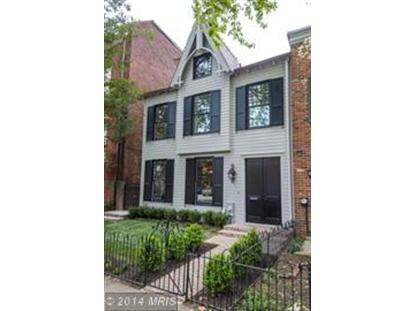541 7TH ST SE Washington, DC MLS# DC8334409