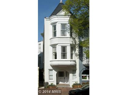 1506 30TH ST NW Washington, DC MLS# DC8337231