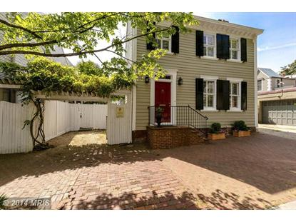 1412 28TH ST NW Washington, DC MLS# DC8347678