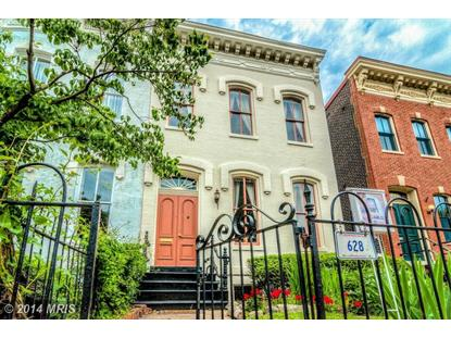 628 A ST SE Washington, DC MLS# DC8348470