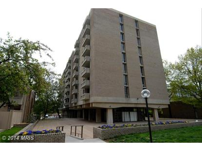 240 M ST SW #E201 Washington, DC MLS# DC8350603