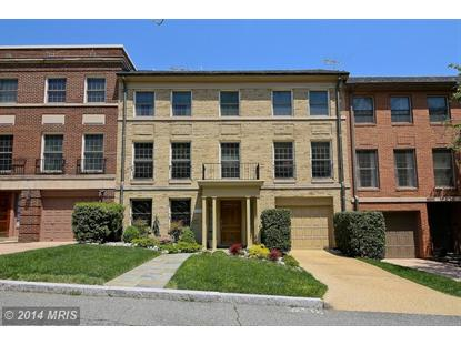 2709 UNICORN LN NW Washington, DC MLS# DC8350718