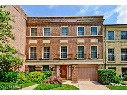 2711 UNICORN LN NW Washington, DC MLS# DC8351677