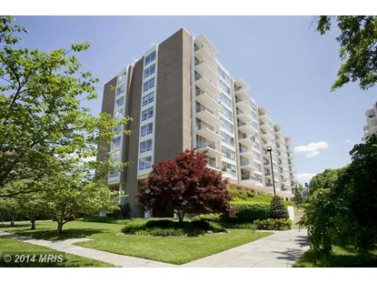 1435 4TH ST SW #B609 Washington, DC MLS# DC8356632
