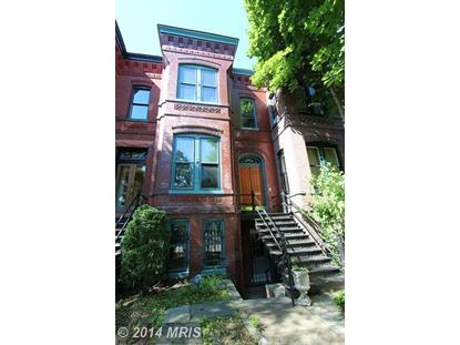 609 MASSACHUSETTS AVE NE Washington, DC MLS# DC8367105