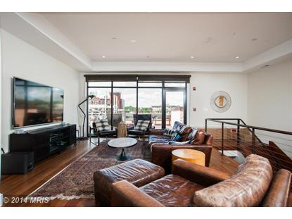 1737 CONNECTICUT AVE NW #502 Washington, DC MLS# DC8367443