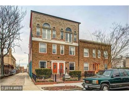 1518 A ST SE Washington, DC MLS# DC8375381