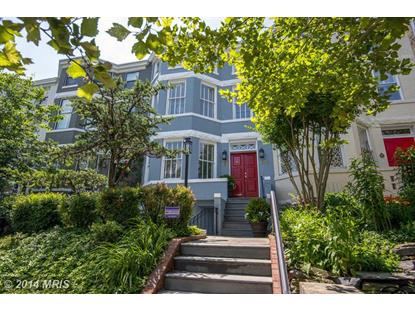 3032 O ST NW Washington, DC MLS# DC8376003
