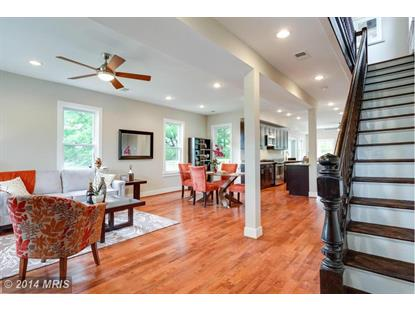 1535 NEWTON ST NE Washington, DC MLS# DC8383886