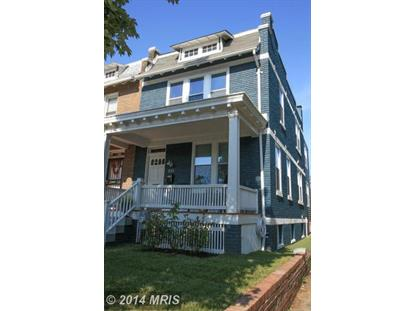 315 18TH ST SE Washington, DC MLS# DC8388840