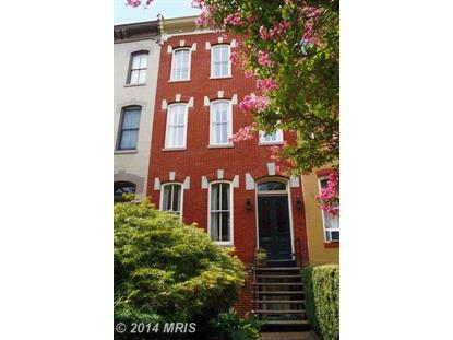 919 EAST CAPITOL ST SE Washington, DC MLS# DC8389853