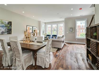 939 M ST NW #B Washington, DC MLS# DC8390089