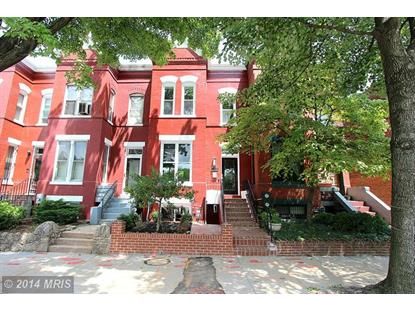 139 13TH ST NE Washington, DC MLS# DC8393576