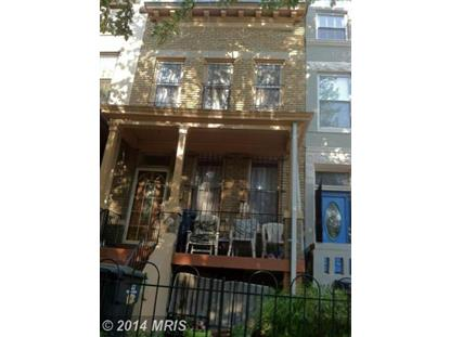 1615 1ST ST NW Washington, DC MLS# DC8398832