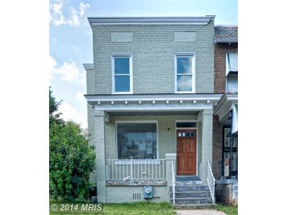 1700 D ST SE Washington, DC MLS# DC8402237