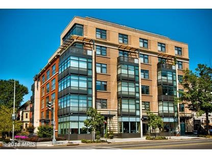 1401 Q ST NW #605 Washington, DC MLS# DC8402717